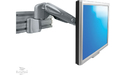 Dataflex ViewMaster M5 Slat Wall Bracket