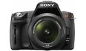 Sony Alpha A290 18-55 kit