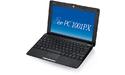 Asus Eee PC 1001PX Black (Win 7)