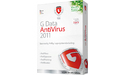 G Data AntiVirus 2011 NL 3-user