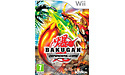 Bakugan 2, Defenders of the Core (Wii)