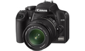 Canon Eos 1000D 18-55 IS kit