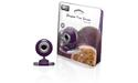 Sweex Webcam Passion Fruit Purple