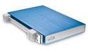 LaCie Rikiki Go 500GB Blue