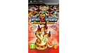 Invizimals: Shadow Zone (PSP)