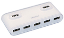 Icidu 7-port USB 2.0 Hub