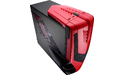 Aerocool Syclone II Black/Red