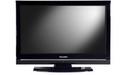 Salora LCD2631DVX Black