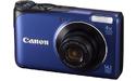 Canon PowerShot A2200 Blue