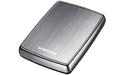 Samsung S2 Portable 500GB Grey (USB 3.0)