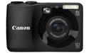 Canon PowerShot A1200 Black