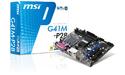 MSI G41M-P28