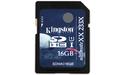 Kingston SDHC Class 4 UltimateXX 16GB