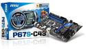MSI PH67S-C43 (B3)