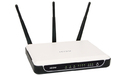 Icidu NI-707533 Wireless Gigabit Router 300N
