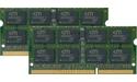 Mushkin Enhanced 8GB DDR3-1066 CL7 Sodimm kit