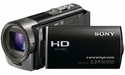 Sony HDR-CX130 Black