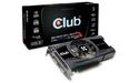 Club 3D GeForce GTX 550 Ti CoolStream OC 1GB