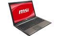 MSI GE620-058NL