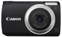 Canon PowerShot A3350 Black