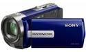 Sony DCR-SX65 Blue