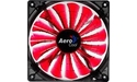 Aerocool Shark Fan Devil Red Edition 120mm