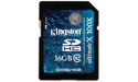 Kingston Ultimate X SDHC Class 10 16GB