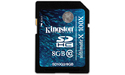 Kingston Ultimate X SDHC Class 10 8GB