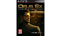 Deus Ex: Human Revolution, Augmented Edition (PlayStation 3)