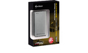 Sharkoon QuickStore Portable Pro Silver (USB 3.0)