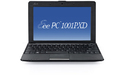 Asus Eee PC 1001PXD Black