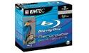 Emtec BD-R 2x 5pk Jewel case