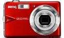 BenQ T1260 Red
