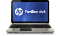HP Pavilion dv6-6105sd (LZ545EA)