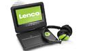Lenco DVP-736 Green