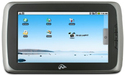 """Point of View Mobii Tablet GenII 7"""" 4GB + Trackball"""