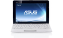 Asus Eee PC 1015BX White (C-60)