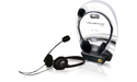 Sweex HM405 Lightweight Headset Black
