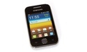 Samsung Galaxy Y S5360 Grey