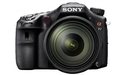 Sony Alpha SLT-A77 16-50 kit