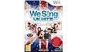We Sing, UK Hits (Wii)