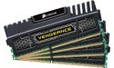 Corsair Vengeance 32GB DDR3-1866 CL10 quad kit