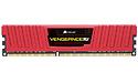 Corsair Vengeance Red 8GB DDR3-1866 CL9 LP kit