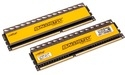 Crucial Ballistix Tactical 8GB DDR3-1866 CL9 kit