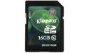 Kingston SDHC Class 10 16GB
