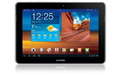 Samsung Galaxy Tab 10.1N 16GB Black