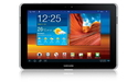 Samsung Galaxy Tab 10.1N 16GB White