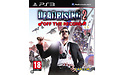 Dead Rising 2, Off the Record (PlayStation 3)