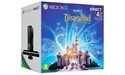 Microsoft Xbox 360 4GB + Kinect + Disney Adventures
