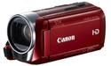 Canon Legria HF R36 Red